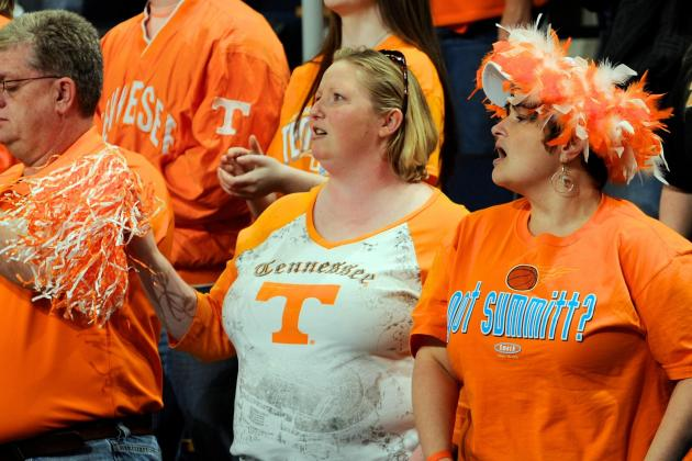 UT Tournament Notebook: Fans Get Behind the Vols After Rocky Season