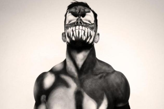 NJPW Match Booking Suggests Prince Devitt Is WWE-Bound