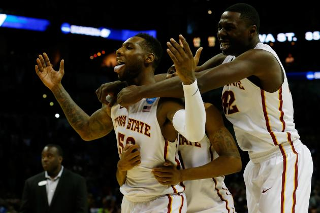 NCAA Tournament 2014: Latest Odds and Predictions for Sweet 16 Bracket