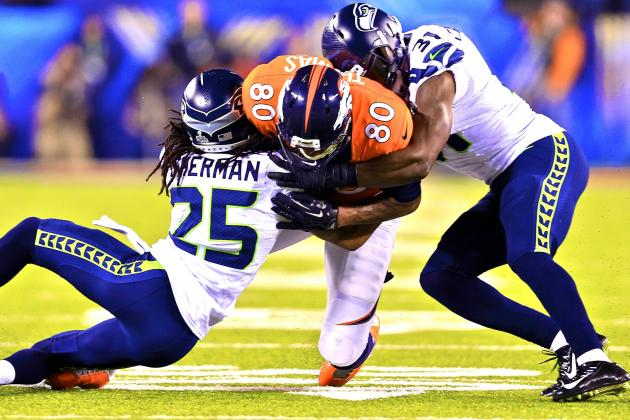 Have the Seahawks Changed the Way Teams Are Scouting Cornerbacks, Safeties?