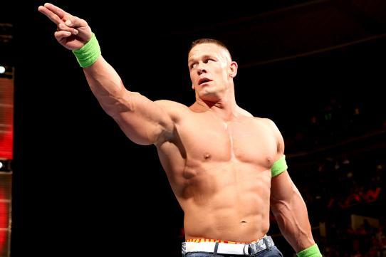 John Cena: Latest Rumors, Media Buzz and House Show Notes for Week of March 24