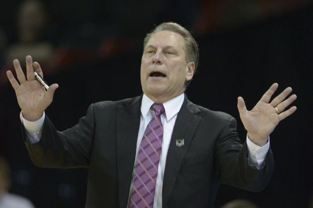 NCAA Tournament 2014: Tom Izzo's Spartans Are Making Another Classic March Run
