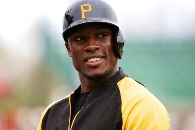 Starling Marte's $31M Extension Is Great Value for Pirates' Next Outfield Star