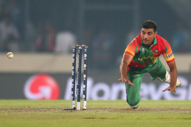 Bangladesh vs. India, World T20: Date, Time, Live Stream, TV Info and Preview