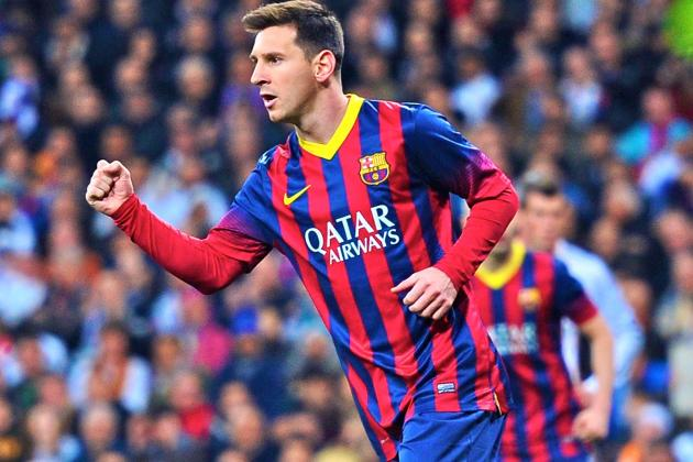 Barcelona vs. Celta Vigo: La Liga Live Score, Highlights, Report