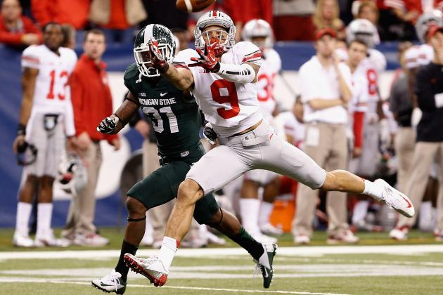 How Ohio State Can Reclaim Big Ten from Michigan State