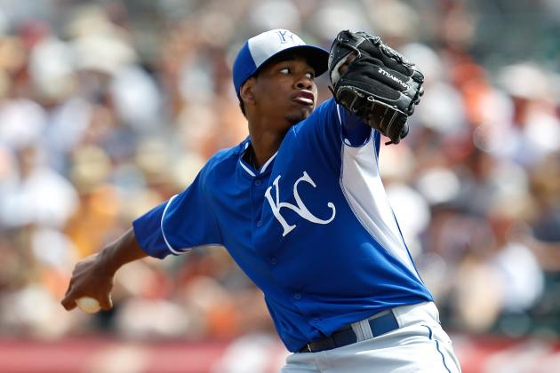 Fantasy Baseball 2014: Deep Sleepers to Grab at the End of Your Draft