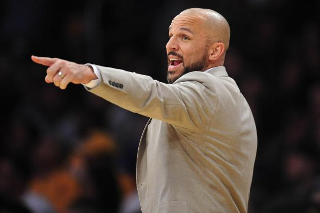 Jason Kidd Deserves Major Credit for Brooklyn Nets' Impressive Turnaround