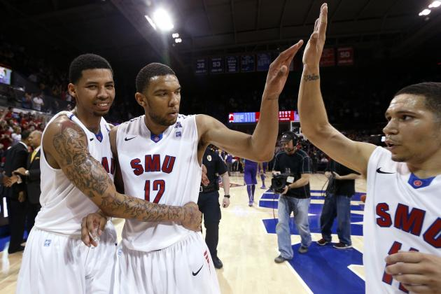 NIT Tournament 2014: Predicting Remaining Quarterfinal Games