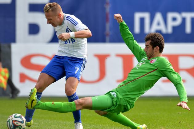 Liverpool Transfer News: Reds Should Avoid Bidding War for Balazs Dzsudzsak