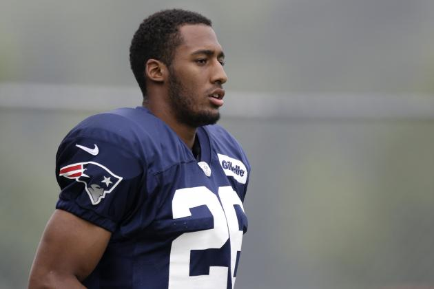 Should the New England Patriots Move Logan Ryan to Free Safety?