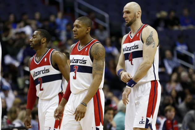 Washington Wizards Face a Quietly Critical Offseason