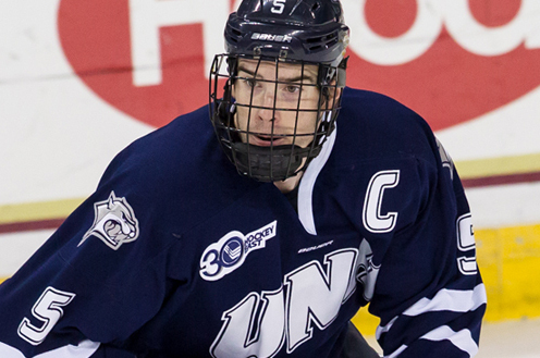 Maple Leafs Sign Eric Knodel to Entry Level Contract