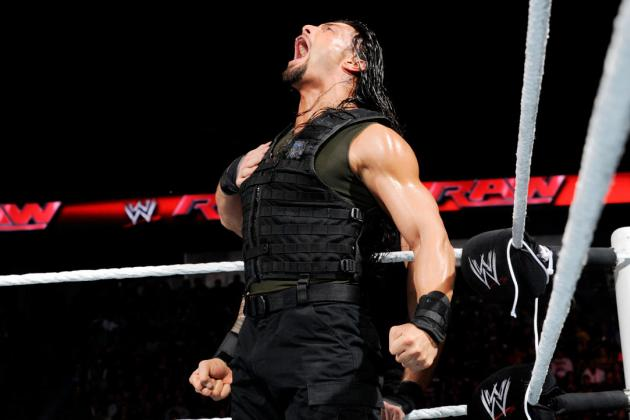 WrestleMania XXX Should Be Used to Catapult Rising Superstars