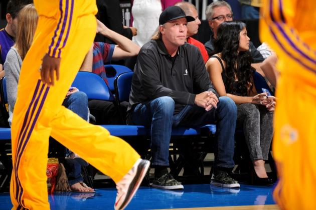Los Angeles Lakers TV Ratings Down Almost 50 Percent from Last Season