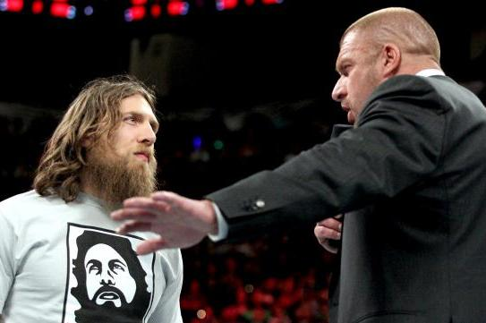 Daniel Bryan, Kofi Kingston and Latest WWE News and Rumors from Ring Rust Radio