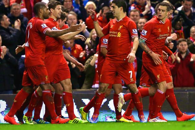Liverpool vs. Sunderland: Premier League Score, Grades and Post-Match Reaction