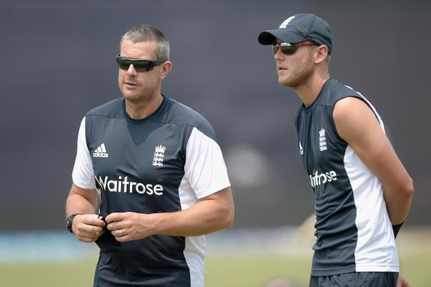 World T20 2014: England vs. Sri Lanka Live Stream, Form Guide and Key Stats