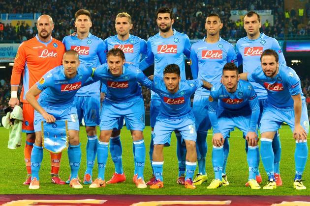 Premier League Chairmen Can Learn from Example of Napoli's Aurelio De Laurentiis