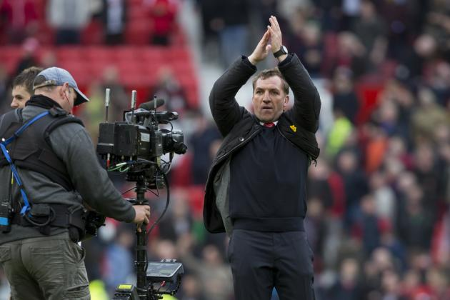 Liverpool vs. Sunderland: Post-Match Reaction from Brendan Rodgers and Gus Poyet