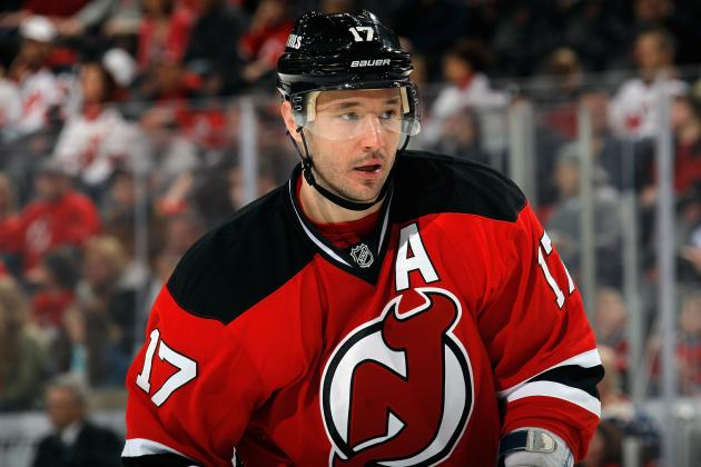 New Jersey Devils Are Still Hurting from the Ilya Kovalchuk Contract Debacle