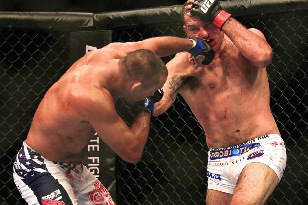 UFC Fight Night 38: Shogun Rua and the Blurry Line Between Success and Failure
