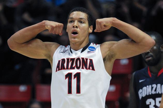 NCAA Tournament Schedule 2014: Bracket Picks and Live Stream for Sweet 16 Day 1