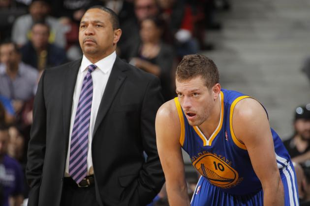 Is Mark Jackson the Right Coach to Take Golden State Warriors to Next Level?