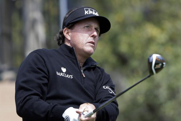 Why Phil Mickelson Needs a Strong Showing at 2014 Valero Texas Open