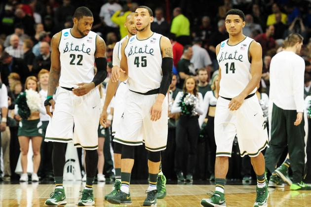 Sweet 16 2014: Updated Bracket Information and Upset Predictions