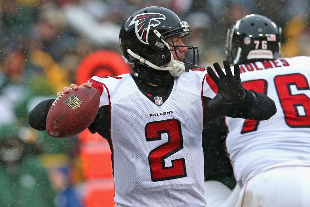 What's Next for the Atlanta Falcons After Initial Wave of Free-Agent Signings