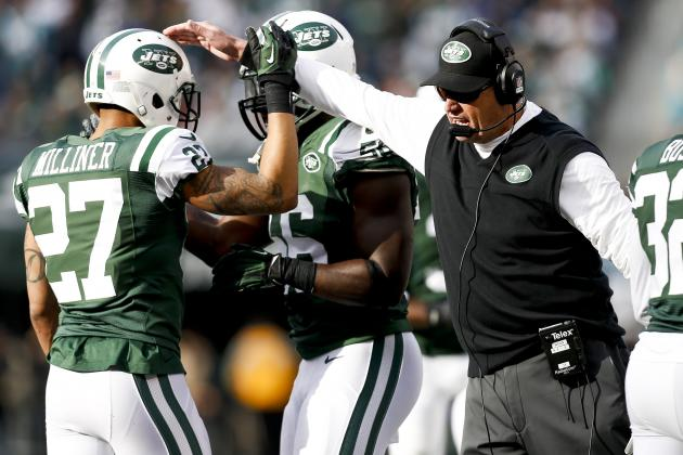Why the New York Jets' Cornerback Problem Cannot Be Ignored