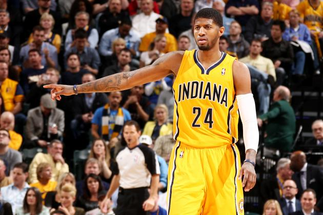 Pacers Clinch 2nd Straight Central Division Title
