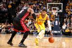 Pacers Survive with 84-83 Win Over Heat