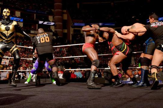 WWE WrestleMania 30: Crowded Card Will Hurt Pay-Per-View
