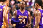 Kobe Has No 'Obsession to Be a Great Coach'