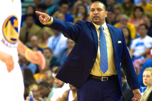 Mark Jackson Refutes Warriors Coaching Turmoil, Says 'None of It Was True'