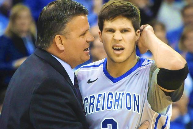 Will Doug McDermott Be a Disappointment in the NBA?