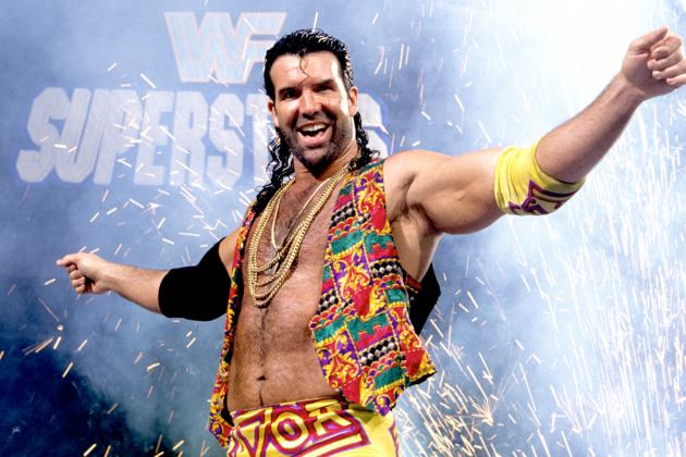 Scott Hall's WWE Hall of Fame Induction as Razor Ramon Is the Wrong Move