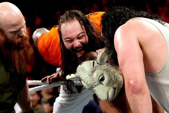 Beating John Cena Is Not Enough for Bray Wyatt's Future
