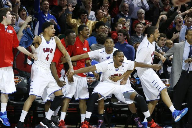 NIT Semifinals 2014: SMU vs. Clemson Breakdown and Predictions