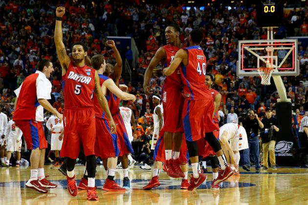 How the Dayton Flyers Can Make the NCAA Final Four