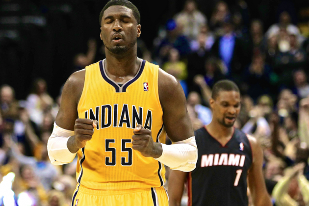 Flawed Indiana Pacers Prove It Doesn't Take Perfection to Beat Miami Heat