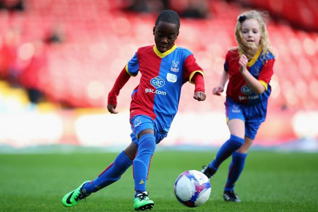 FA Has Grassroots Football Funding Cut by £1.6M by Sport England