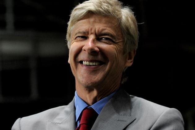 Imagining the Impact of Arsenal Winning the Premier League Title