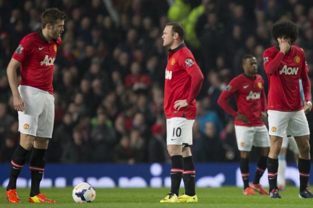 Bayern Munich Told to Kick Manchester United's Wayne Rooney by Tony Adams