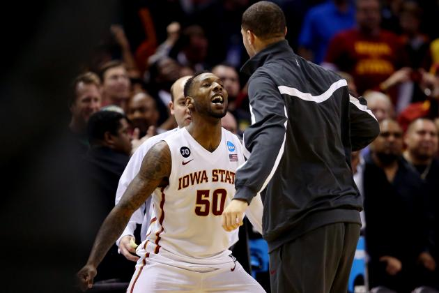 Cyclones and Their Fans Embrace Run to Sweet 16