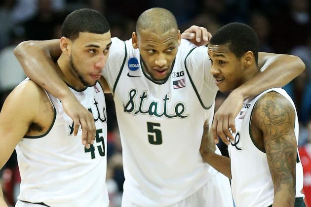 NCAA Bracket 2014: Picks and Updated Odds Ahead of Sweet 16 Day 2 Schedule