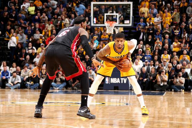 Why the Indiana Pacers Desperately Need No. 1 Playoff Seed