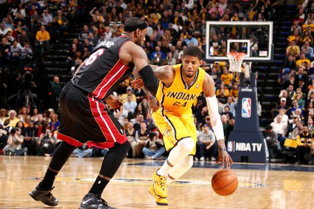 Why the NBA Needs a Miami Heat-Indiana Pacers Eastern Conference Finals